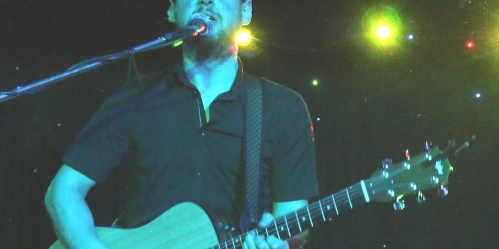 Martin Paul Cuthew