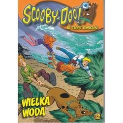 scooby-doo-12-na-tropie-k--wielka-woda