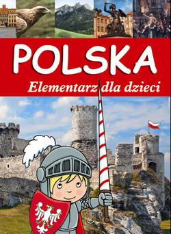 POLSKA. ELEMENTARZ DLA DZIECI_mala