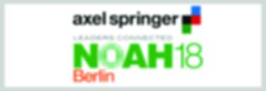 Noah 2018 Berlin