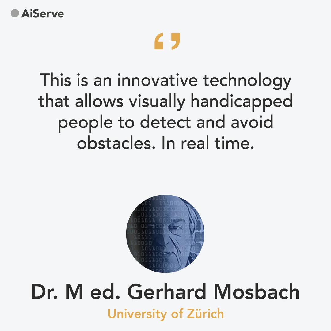 Dr. M ed. Gerhard Mosbach