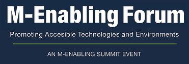 M-Enabling Forum 2018
