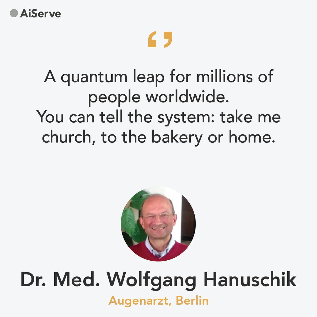 Dr. Med. Wolfgang Hanuschik