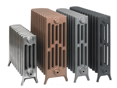 MHS Radiators now available from The Radiator Shop
