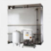 Aquatech Aquaspill AS Pressurisation Uni