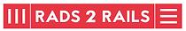 Rads 2 Rails Logo