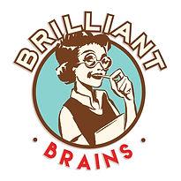 Brilliant Brains