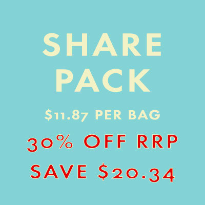 SHARE PACK