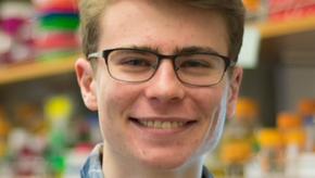 Erik selected to the NIH Chemical-Biology Interface training program