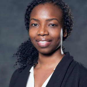 Asher named a Cornell Presidential Postdoctoral Fellow