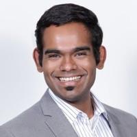 Aravind wins 2019 Hooey Award