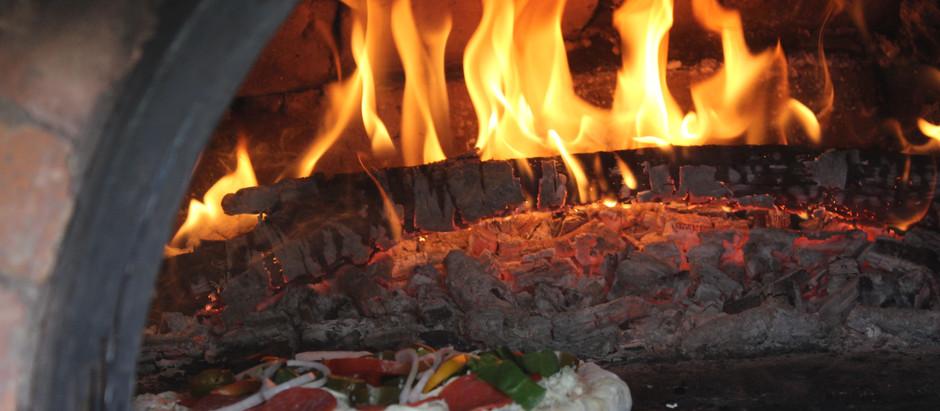 Concluye con éxito el curso de elaboración de horno de adobe.