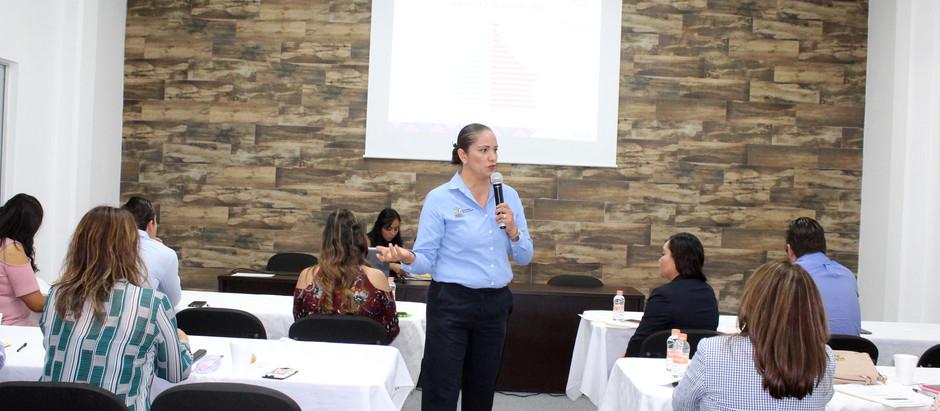 El Marqués trabaja en el Programa Municipal de Promoción de la Salud