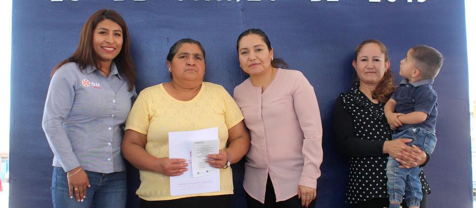 En San Rafael 31 Mujeres fueron beneficiadas con Mastografías