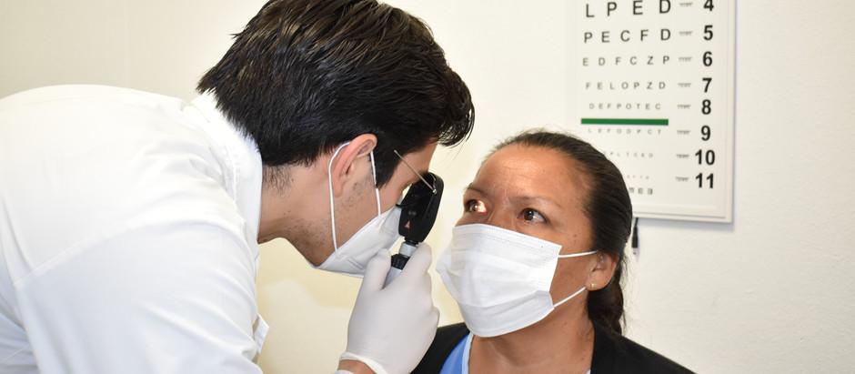 El Sistema Municipal DIF de El Marqués pone en marcha campaña de cirugías de cataratas a bajo costo