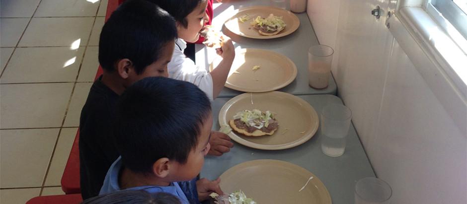 EL DIF DE EL MARQUÉS TRABAJA PARA MEJORAR LA NUTRICIÓN DE LAS Y LOS NIÑOS DEL MUNICIPIO A