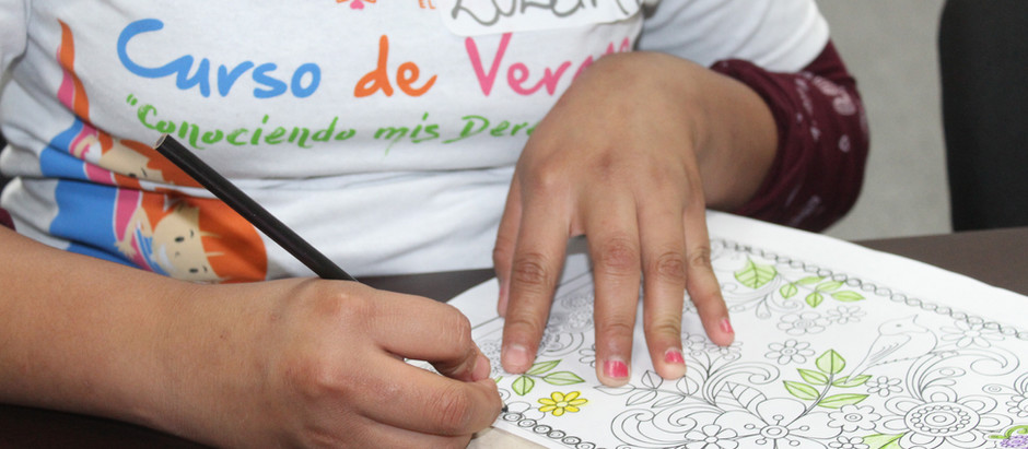DIF MUNICIPAL INICIA CURSOS DE VERANO EN 8 COMUNIDADES