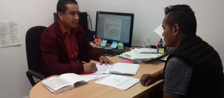 La procuraduría de Protección a Niñas, Niños y Adolescentes llevó a cabo talleres