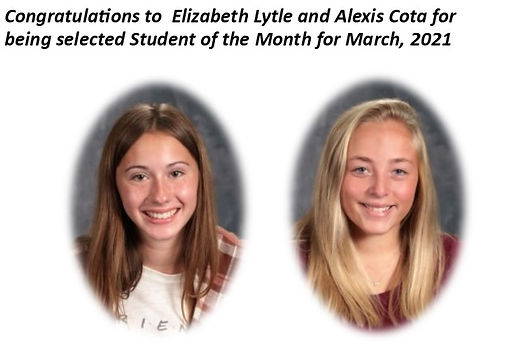 Students of the Month for March 2021.jpg