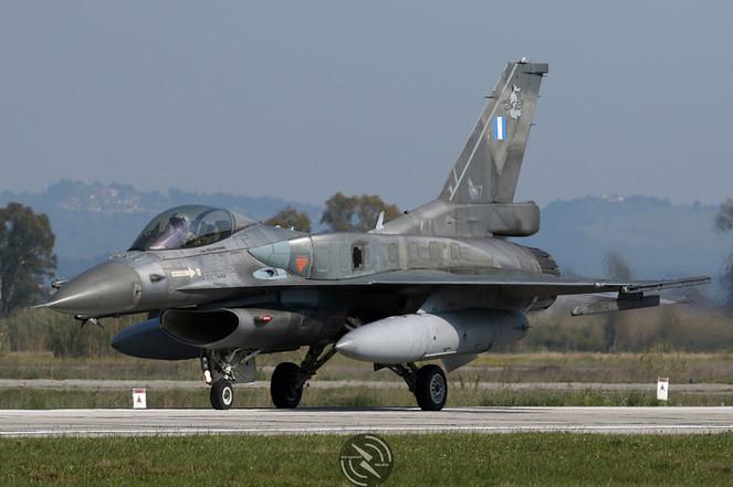 Hellenic F-16 Andravida Iniochos 2019 (4