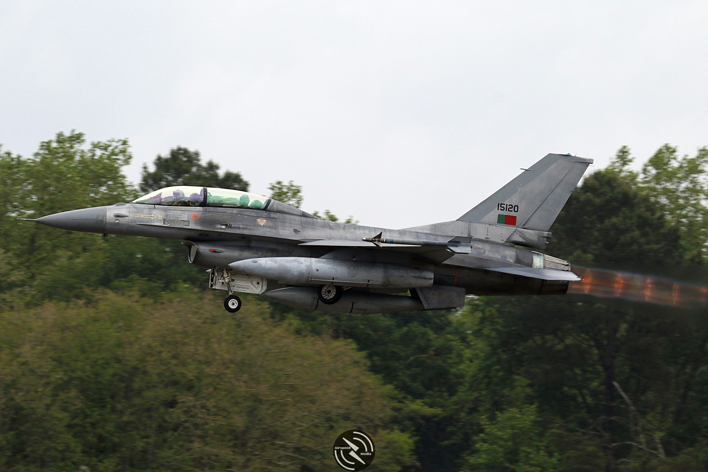 FAP F-16 NATO Tiger Meet 2019 (12).JPG