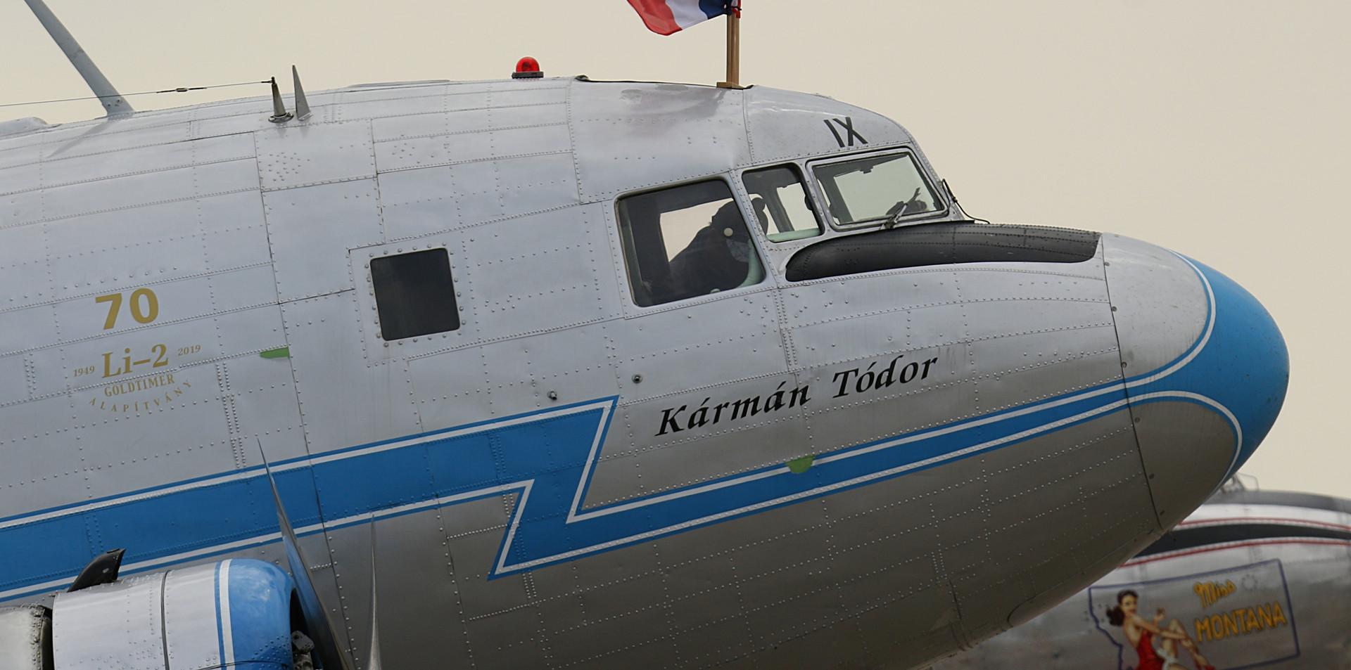 Li-2 Daks over Duxford June 2019 (17).JP