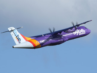 Flybe, Flybe and more Flybe