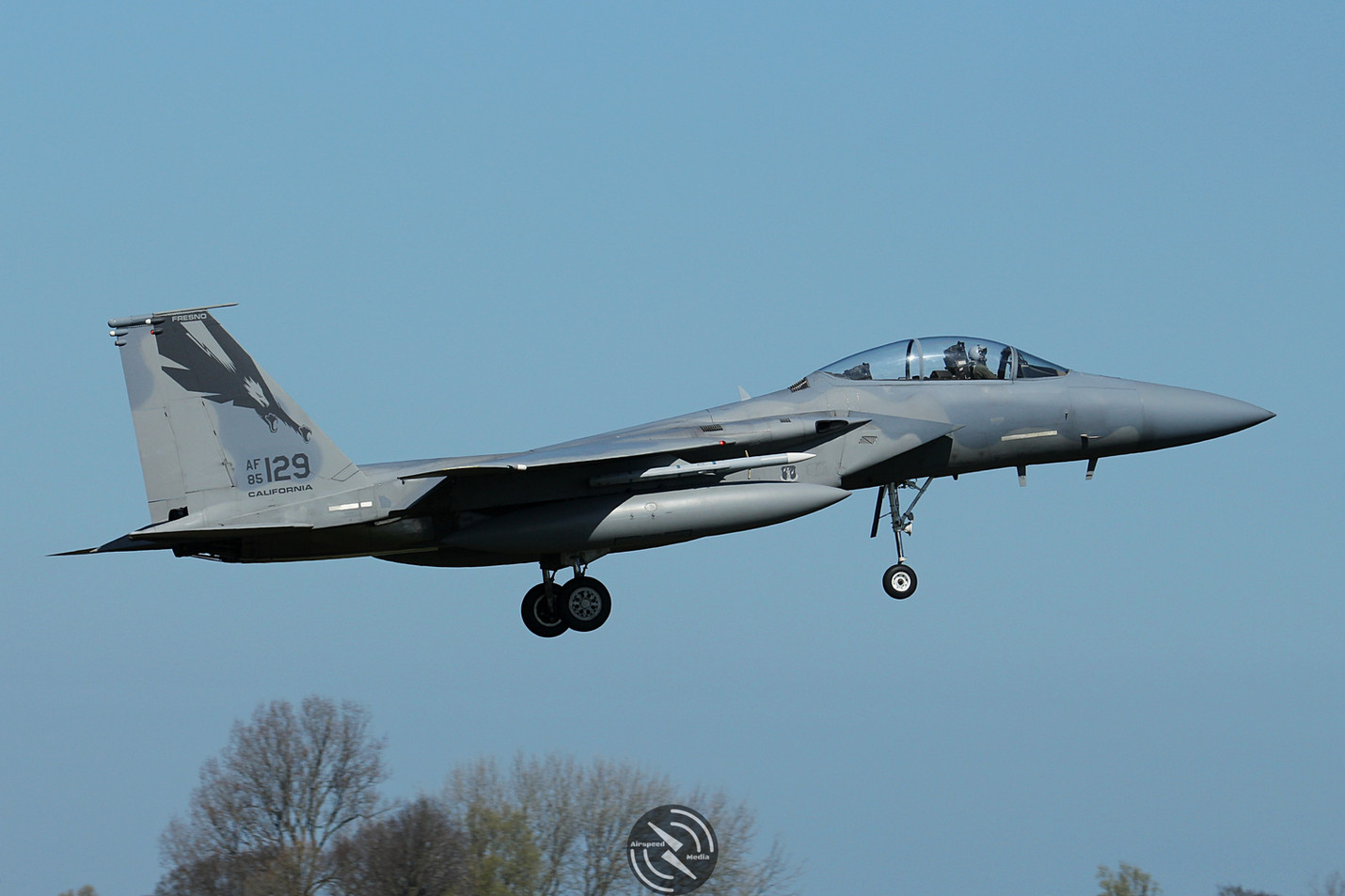 USAF ANG F15 Frisian Flag (9).JPG