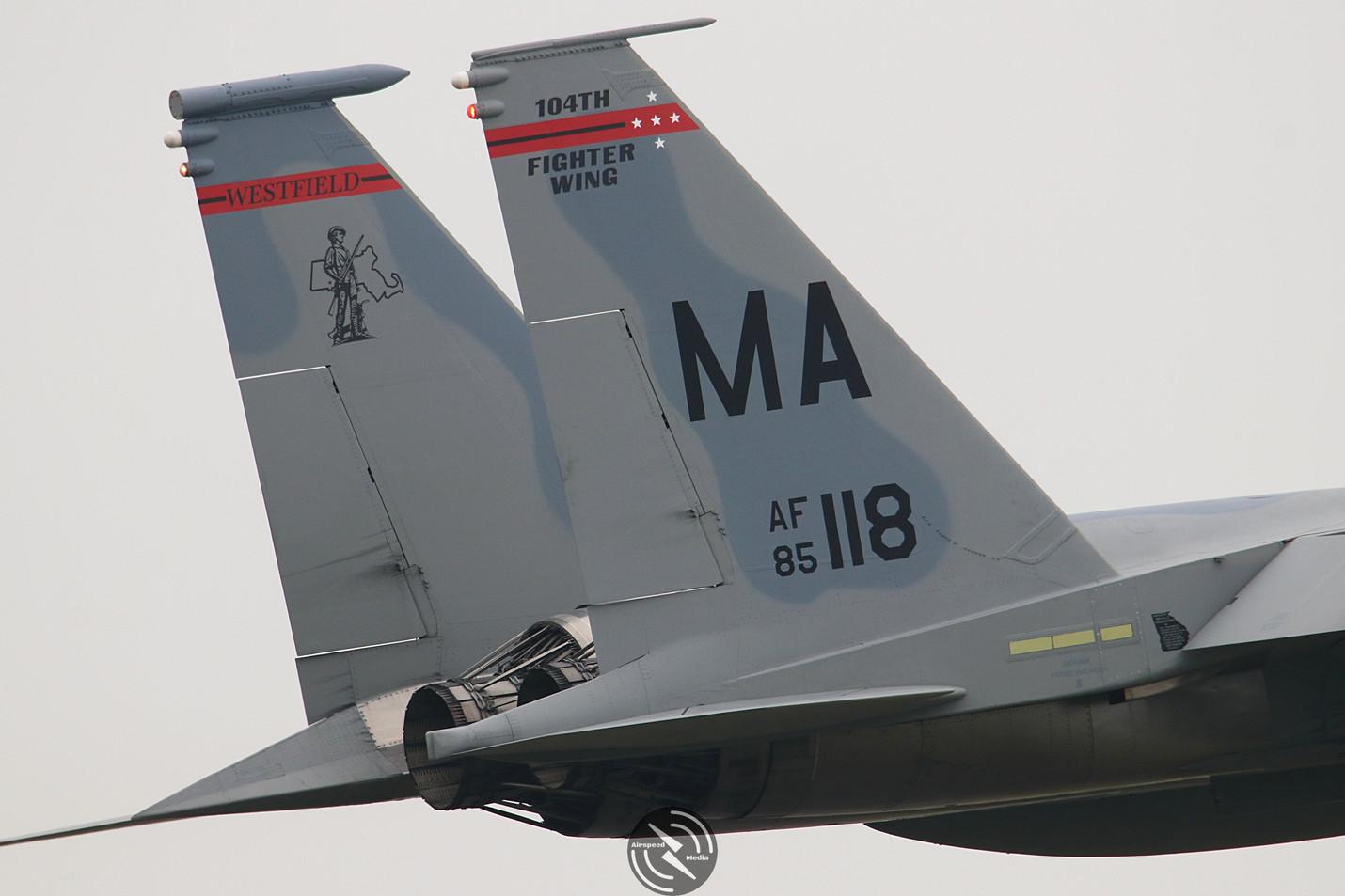 USAF ANG F15 Frisian Flag (8).JPG