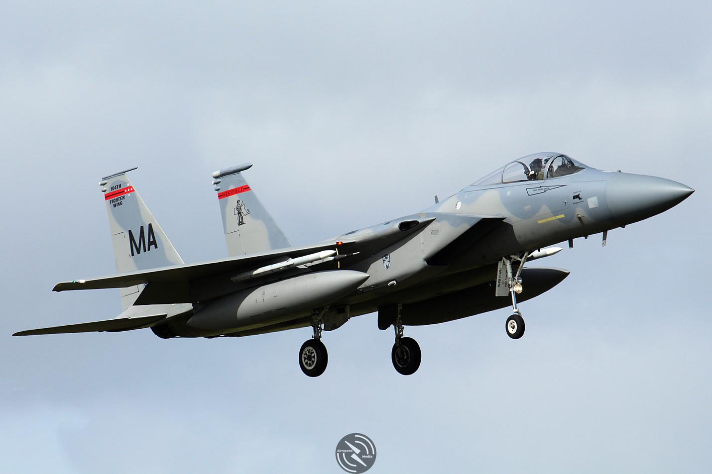 USAF ANG F15 Frisian Flag (11).JPG