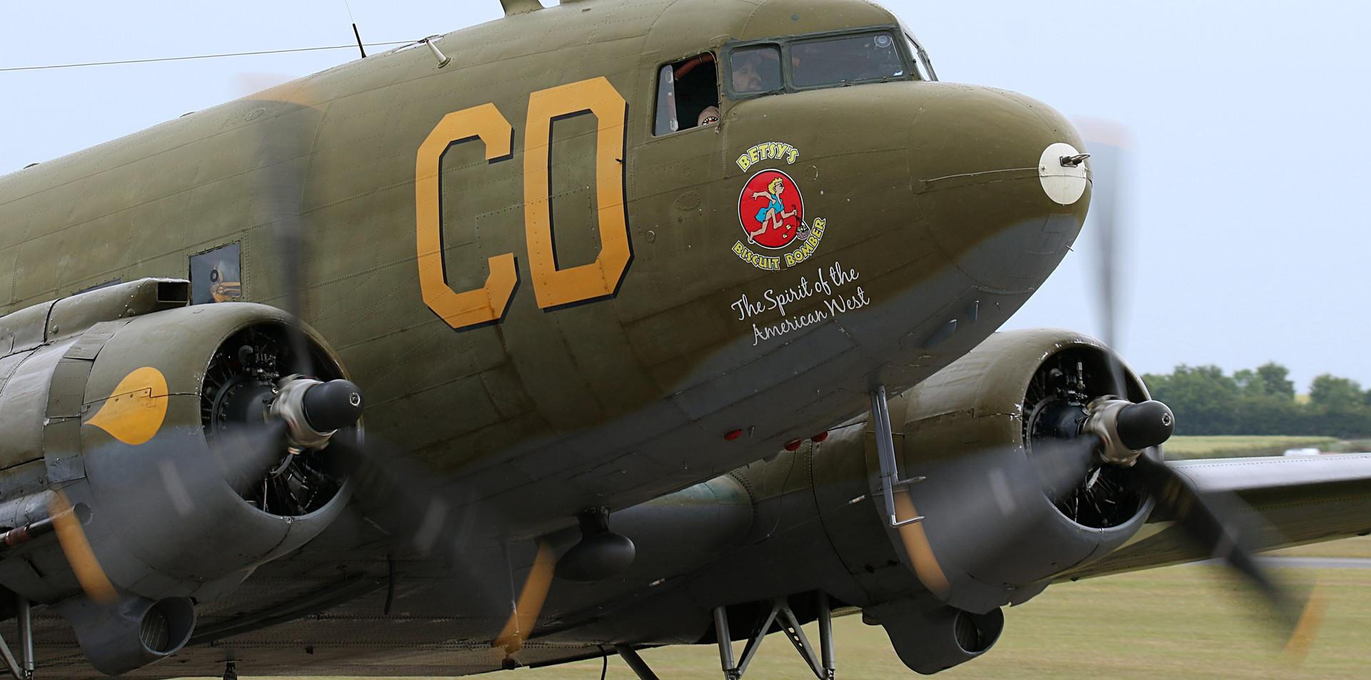 D-Day Daks over Duxford June 2019 (27).J