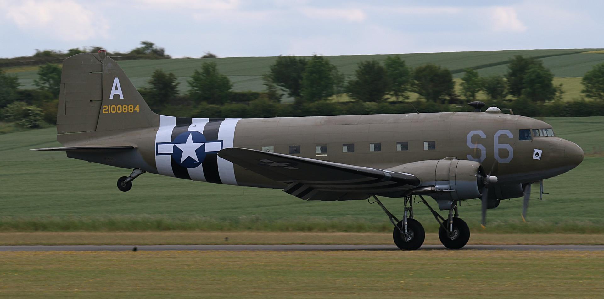 D-Day Daks over Duxford June 2019 (34).J