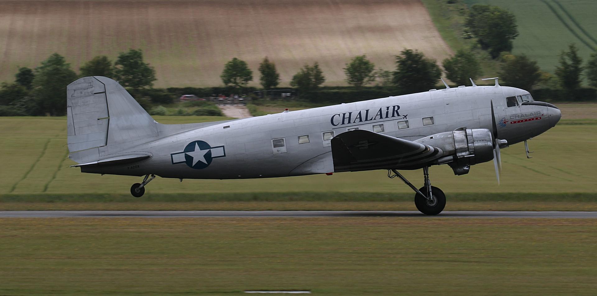 Chalair Daks over Duxford June 2019 (79)