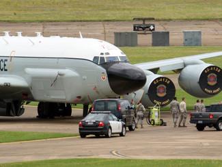RAF Lakenheath.....its been a blast!