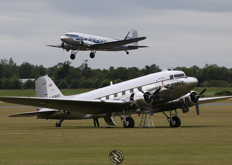 USAF Daks over Duxford June 2019 (38).JP