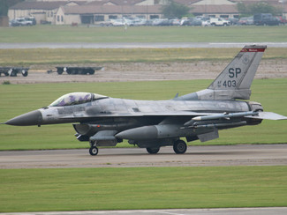 480th FS deploy to RAF Lakenheath