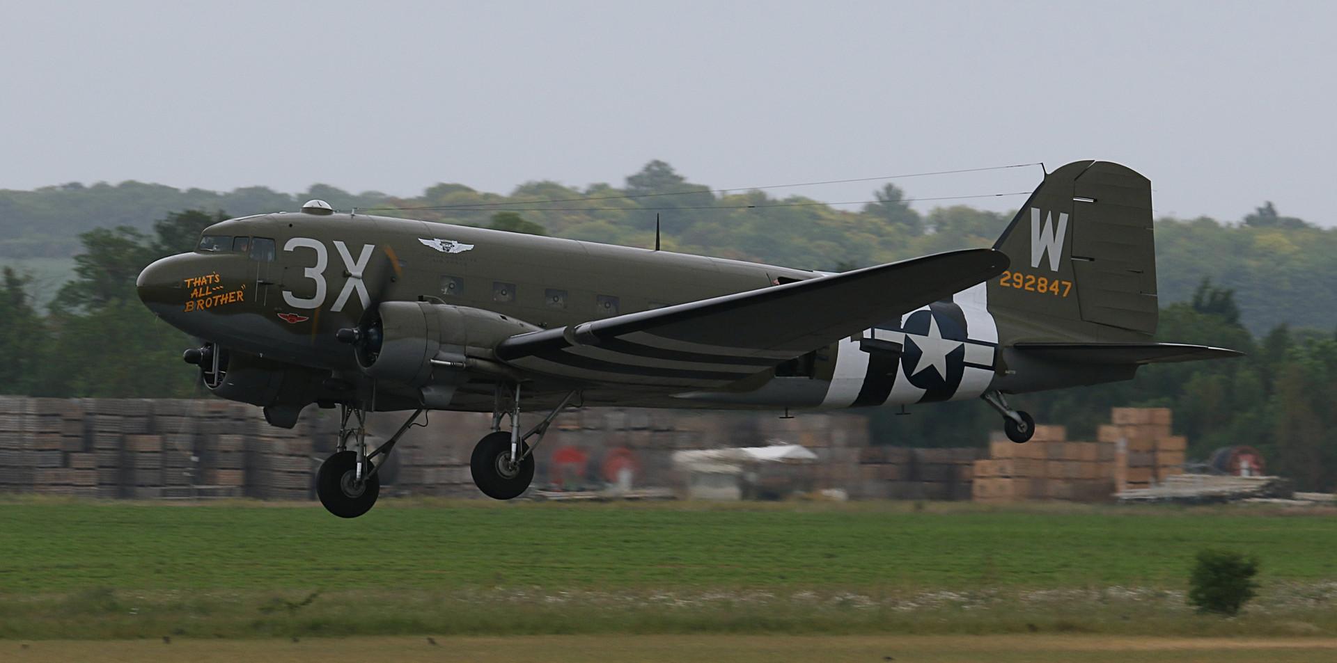 D-Day Daks over Duxford June 2019 (29).J