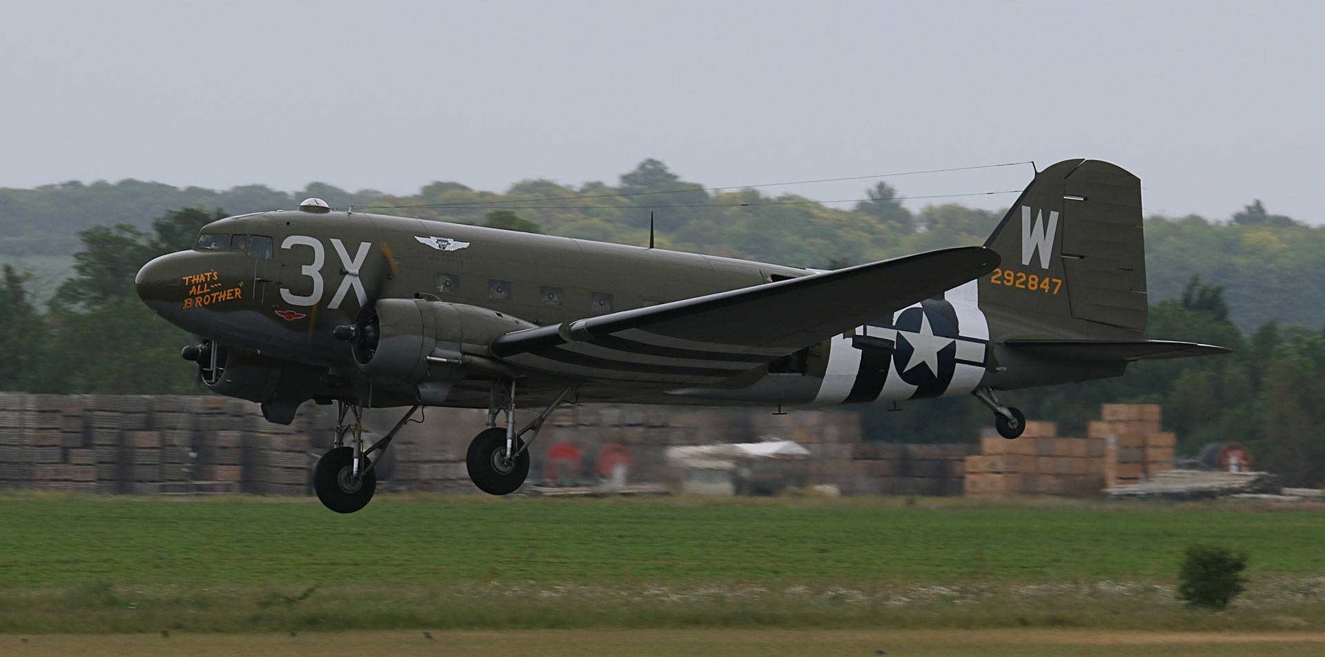 D-Day Daks over Duxford June 2019 (29).J