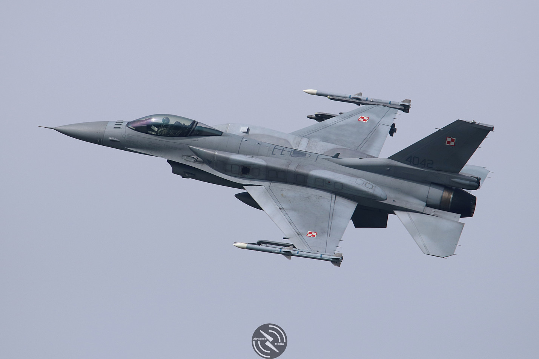 Polish Air Force F16 Frisian Flag (5).JP