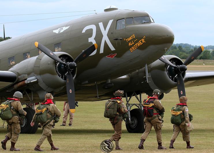 D-Day Daks over Duxford June 2019 (38).J