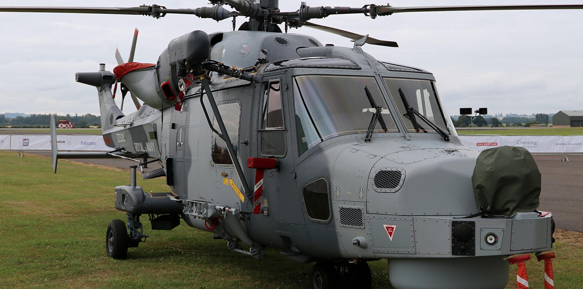 Royal Navy Wildcat RNIAD 2019 (65).JPG