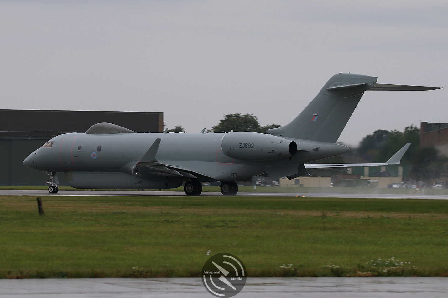 RAF Sentinel R.1 Cobra Warrior 2019 (30)