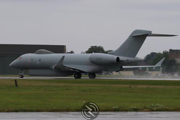 RAF Sentinel R.1 Cobra Warrior 2019 (30)