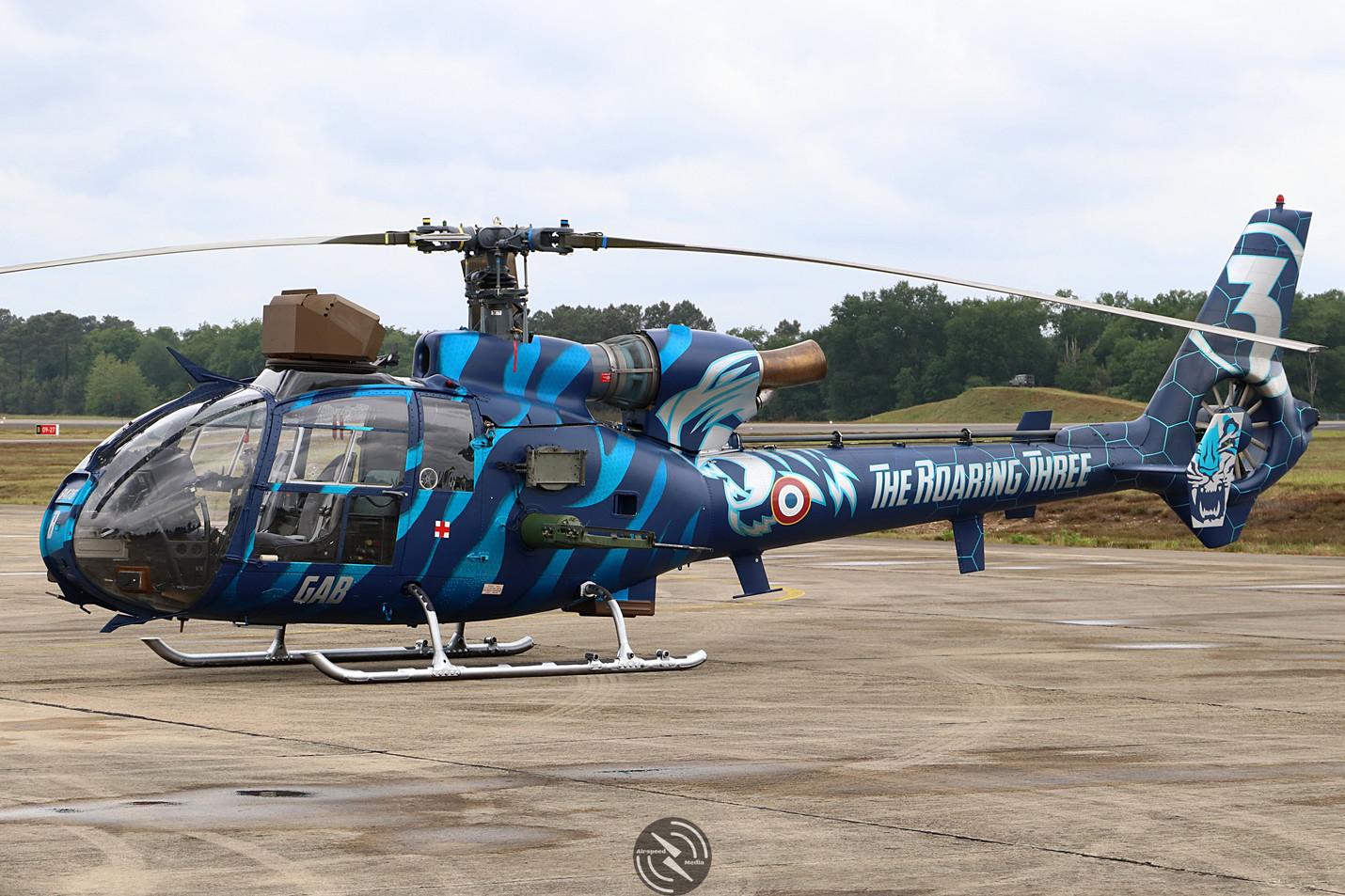 ALAT Gazelle NATO Tiger Meet 2019 (1).JP