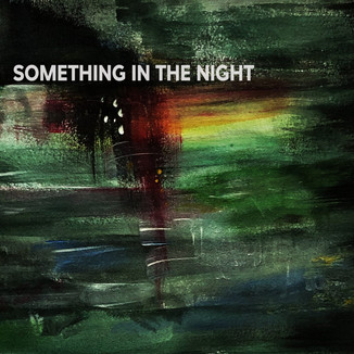Eelke - Something in the Night (Mixing, mastering)