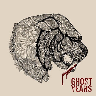 Ghost Years - Ghost Years EP  (Producing, mixing, mastering)