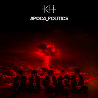 Kid Harlequin - APOCA_POLITICS (Producing, mixing, mastering)