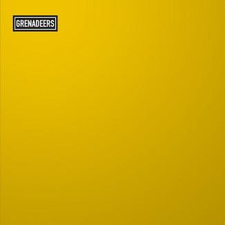 Grenadeers - Chasing The Stereotype (Producing, engineering)