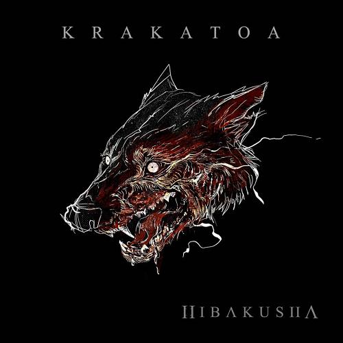 Hibakusha - Krakatoa (Producing, mixing, mastering)