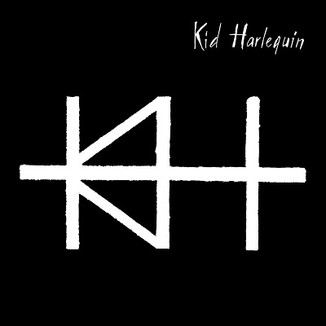Kid Harlequin - Kid Harlequin EP (Co-writing, producing, mixing, mastering)
